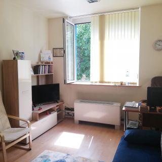 Кабинетът ми е с нов адрес: гр. Пловдив, ул. Христо Г Данов 24, каб. 207